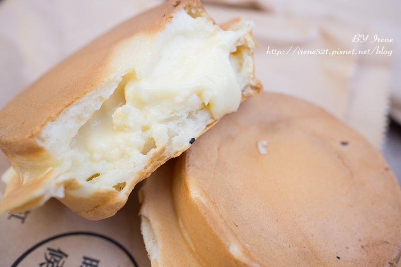 【台北松山區】民生社區美食,吃台灣在地小吃也能很文青.有時候 紅豆餅 @Irene's 食旅.時旅