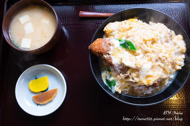 【熊本-美食】走進日劇中的小食堂,體驗在地的用餐氛圍.おく村食堂 @Irene's 食旅.時旅