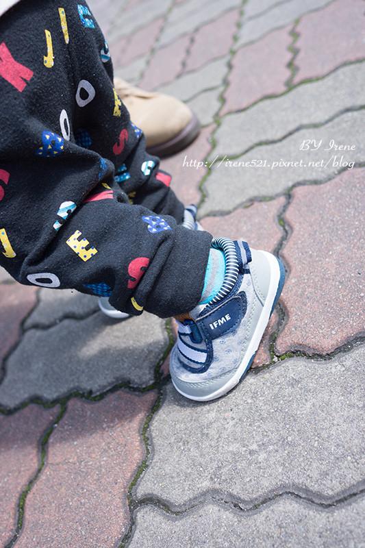 【育兒物品】寶寶的第一雙鞋,穿上鞋就能盡情行走了!BABYVIEW布布嚴選童鞋 @Irene's 食旅.時旅