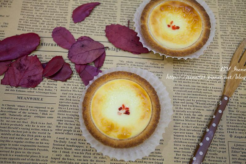 【台北信義區】日本神戶來的起司塔,三種不同的奶油乳酪.安普蕾修impression(二號店) @Irene's 食旅.時旅