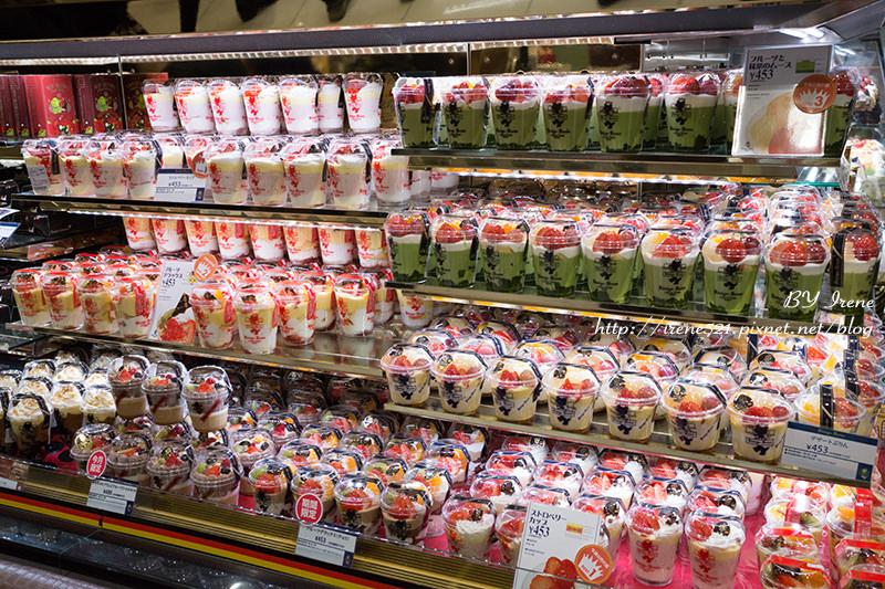 【名古屋】容易迷失且荷包會大出走的地方.松坂屋 @Irene's 食旅.時旅