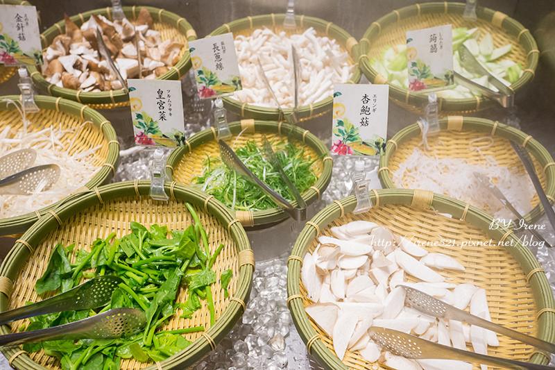 【板橋】日本來台以健康為取向的吃到飽火鍋店.しゃぶ葉syabu yo日式涮涮鍋 @Irene's 食旅.時旅