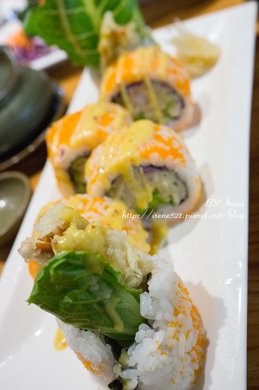 【鶯歌】單點/無菜單,用超值的價格吃過癮.東街日本料理(鶯歌店) @Irene's 食旅.時旅
