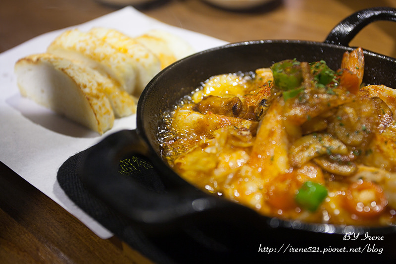 【台北大安區】道地的南歐風味,CnF 歐洲小酒館餐廳 @Irene's 食旅.時旅
