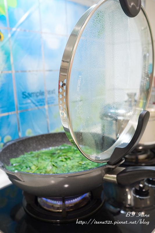 即時熱門文章:【開箱】一把好鍋讓你置身天堂.德國STONELINE阿爾卑斯山原石經典深炒鍋具組(適用電磁爐)