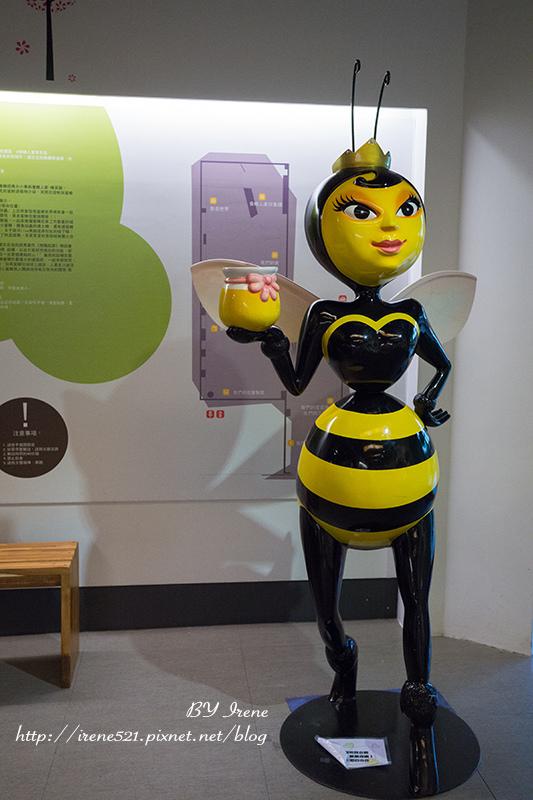 即時熱門文章:【宜蘭員山】探索蜜蜂的世界.養蜂人家蜂采館