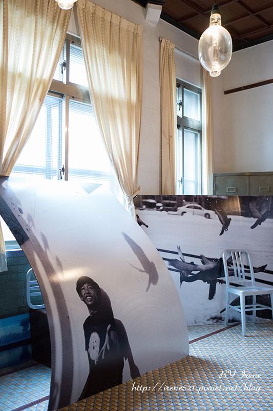 【宜蘭市】細數一甲子醫院的故事,老醫院中喝咖啡.合盛太平Cafe story