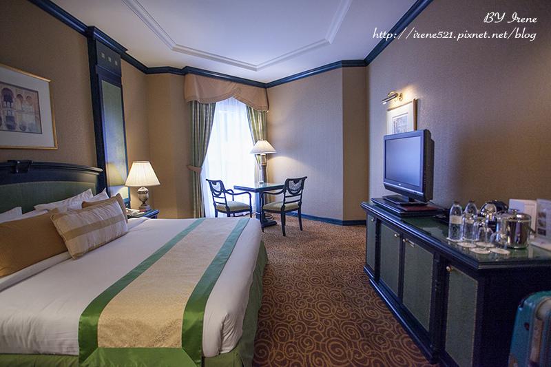 【杜拜】平價的五星級飯店.Metropolitan Palace Hotel @Irene's 食旅.時旅