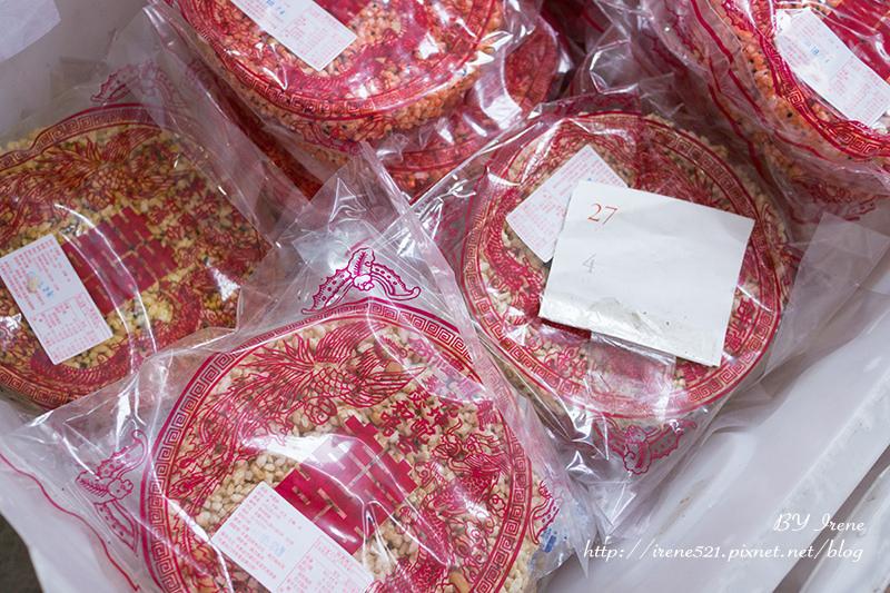 【宜蘭市】百年老店,古早味的點心,宜蘭伴手禮.振地餅舖 @Irene's 食旅.時旅