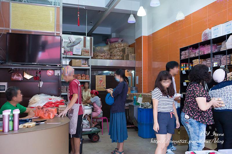 【宜蘭市】百年老店,古早味的點心,宜蘭伴手禮.振地餅舖