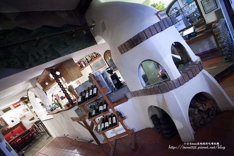 【捷克CK】可愛的屁股椅餐廳.Restaurant Don Julius