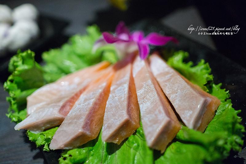 【台北中山區】大份量的肉盤!肉怪專屬.方圓涮涮屋