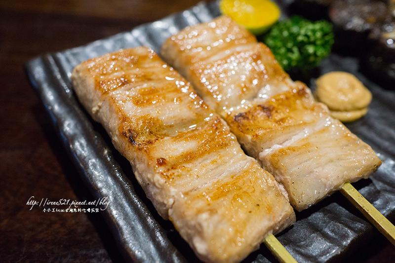 【台北信義區】美食不受限,宛如置身日本居酒屋.胡同-侍mini串燒夜食