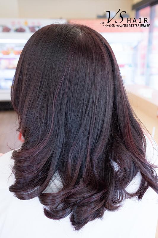 【台中】隱身七期豪宅區中的美髮店.VS. hair salon @Irene's 食旅.時旅