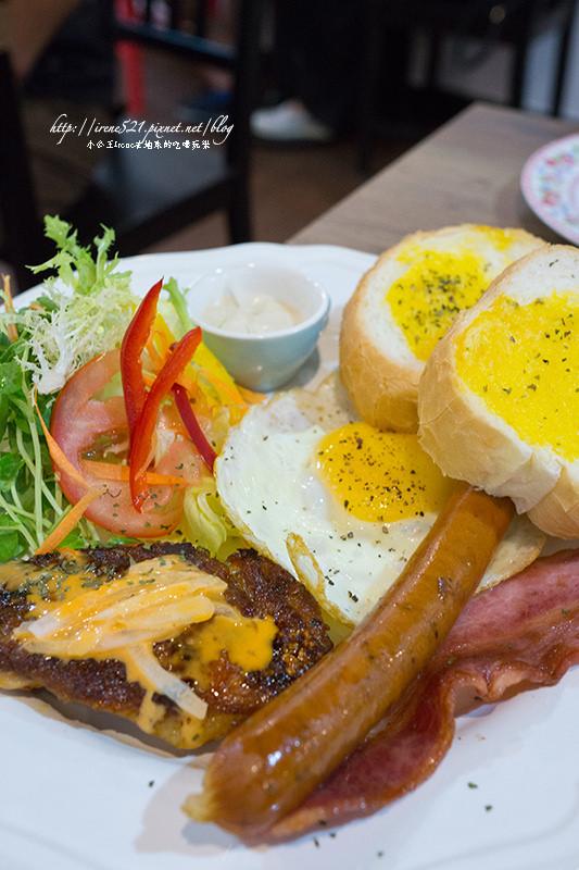 即時熱門文章:【三重】平價早午餐店,現點現做要有耐心等.北柒Baiche' kitchen