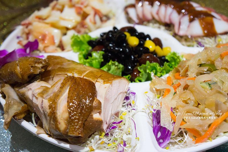 今日熱門文章:【台北中山區】傳說中生意超好的「好記擔仔麵」.桌菜初體驗