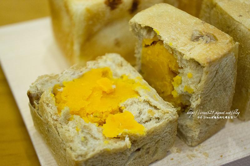 【團購】一個人獨享的土司磚.方塊土司主廚烘焙坊 @Irene's 食旅.時旅