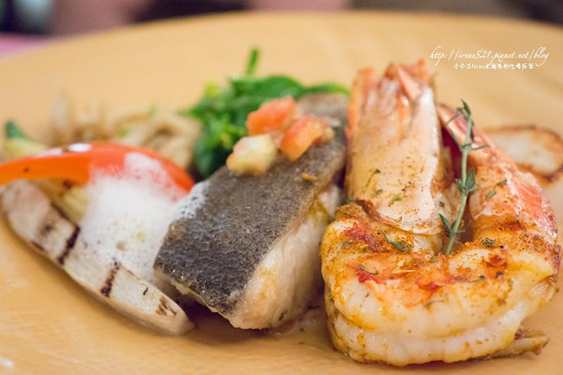【台南】約會聚會的好場所,氣氛一級棒.瑪莉洋房 @Irene's 食旅.時旅