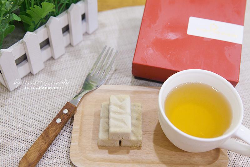 【台中】北海道起司雙重奏,季節限定的美味-伯爵蜜橙.森果香