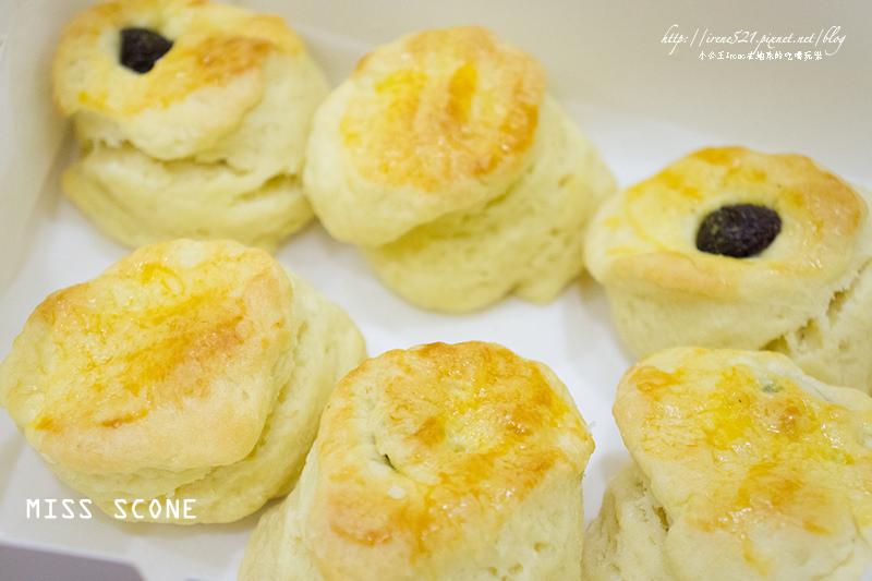【台南】粉絲團限定,美味的裂痕/有溫度的果醬.司康小姐Miss scone @Irene's 食旅.時旅