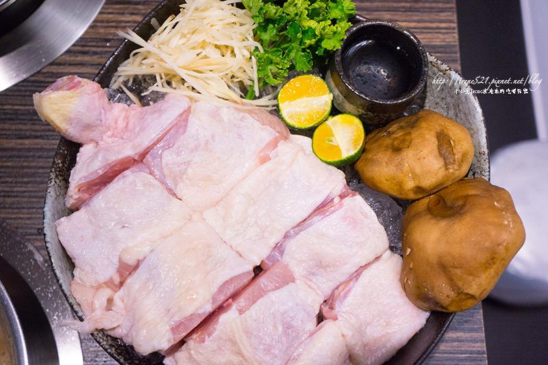 【三重】不像小火鍋店的時尚火鍋店.第九站精緻鍋品 @Irene's 食旅.時旅