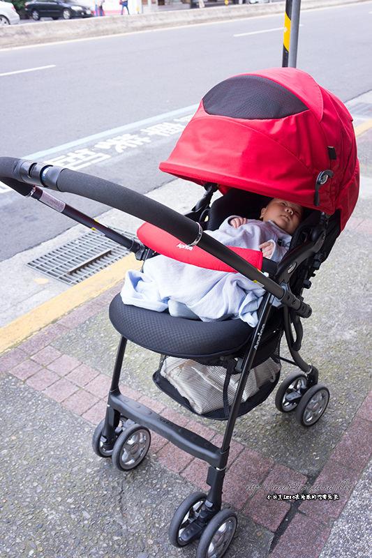 即時熱門文章:【育兒好物】收放自如的秒收車.Aprica雙向嬰幼兒手推車