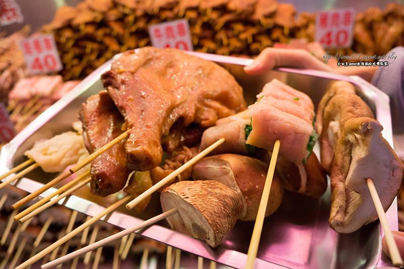 延伸閱讀:【花蓮】終於吃到傳說中的第一家烤肉.自強夜市