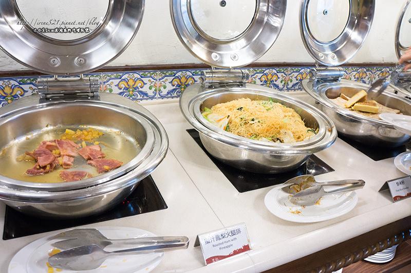 【花蓮壽豐】里拉餐廳陽光活力自助早餐.理想大地渡假飯店(早餐篇)