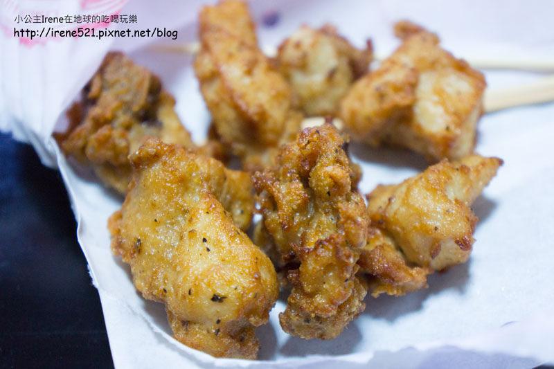 【台南】炸雞洋行(榮譽店) @Irene's 食旅.時旅