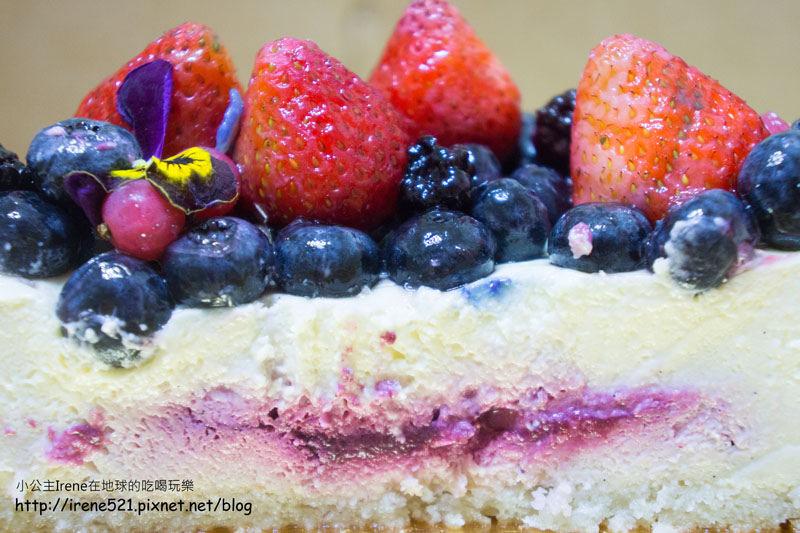 【台北中山區】華麗的法式蛋糕,甜蜜蜜的幸福感受.SEASON Artisan Pâtissier @Irene's 食旅.時旅