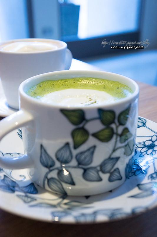 【台南東區】藏身豪宅內的咖啡店.ORO咖啡(凱旋店) @Irene's 食旅.時旅