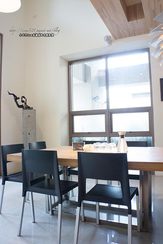 【台南東區】藏身豪宅內的咖啡店.ORO咖啡(凱旋店)