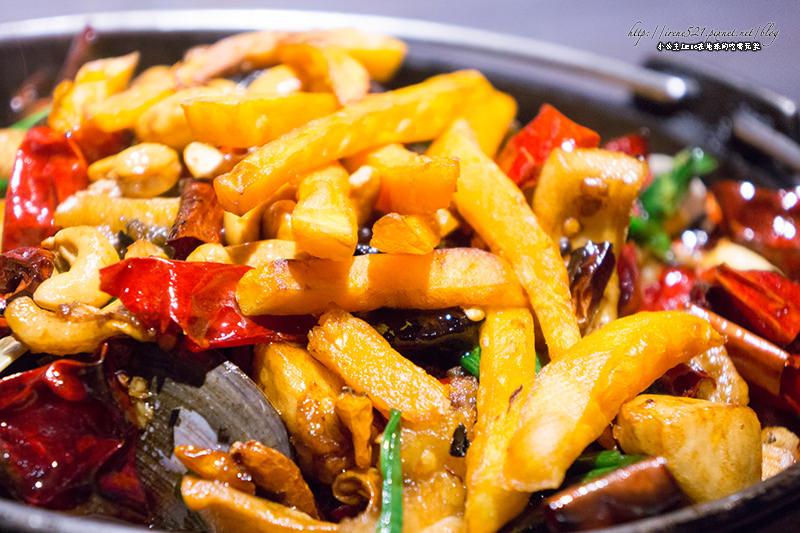 【台北內湖區】傳統湘菜大玩創意秀.一陣湘食家 @Irene's 食旅.時旅