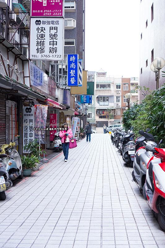 【台北松山區】漢堡吐司不只有夾肉,還可以夾秋刀魚!三片吐司