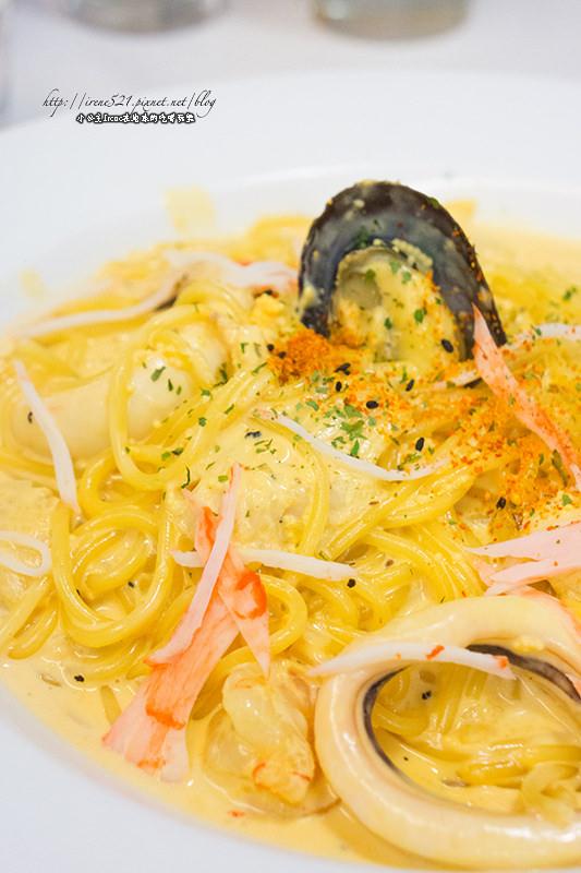 【內湖】悠閒的早午餐.URBAN Cafe & Bistro優本咖啡洋食館 @Irene's 食旅.時旅