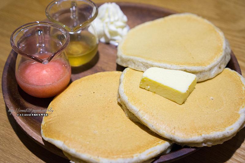 【舒芙蕾鬆餅推薦】台北五家日本來台的舒芙蕾/鬆餅大集合,不用飛日本就能品嚐,鬆餅控必備的口袋名單!