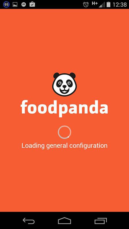 【手機APP】手指點一點,各式餐點送到家.空腹熊貓 (文末提供訂餐優惠碼) @Irene's 食旅.時旅