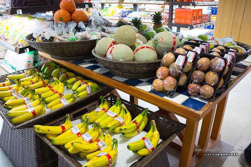 【台北】精美小巧的超市,有機商品來這找.美福食集 @Irene's 食旅.時旅