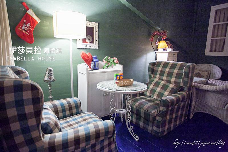 【台北士林區】閨密&情侶&親子,聚餐約會的好地方.伊莎貝拉風情館 @Irene's 食旅.時旅