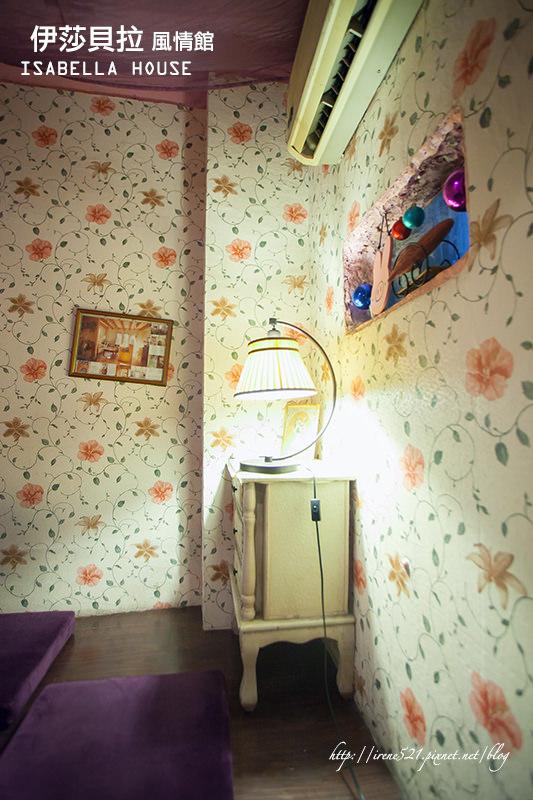 【台北士林區】閨密&情侶&親子,聚餐約會的好地方.伊莎貝拉風情館