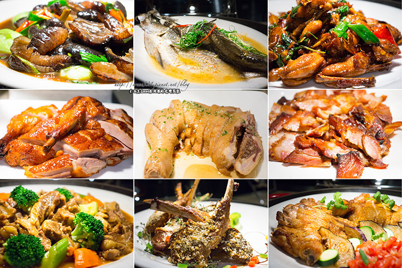【台北中正區】自助Buffet的饗宴,又保有飯店的質感.台北凱撒大飯店Checkers @Irene's 食旅.時旅
