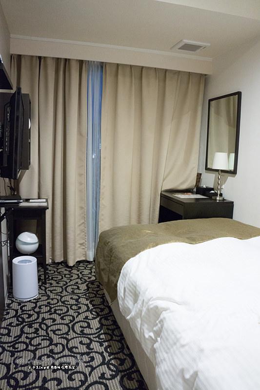 【東京】交通便利,新穎又乾淨的飯店,有中文服務喔!Centurion Hotel Ueno @Irene's 食旅.時旅