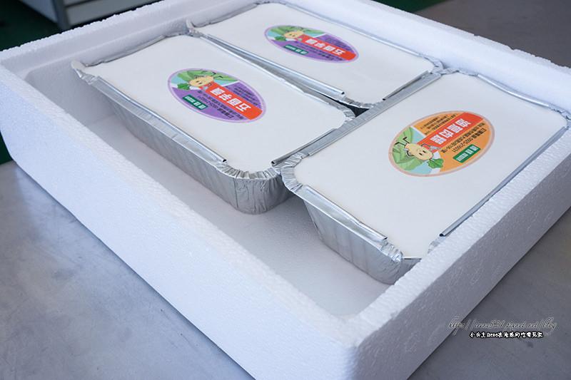 【台南】用料頗實在的蘿蔔糕.德祿食品行 蘿蔔糕