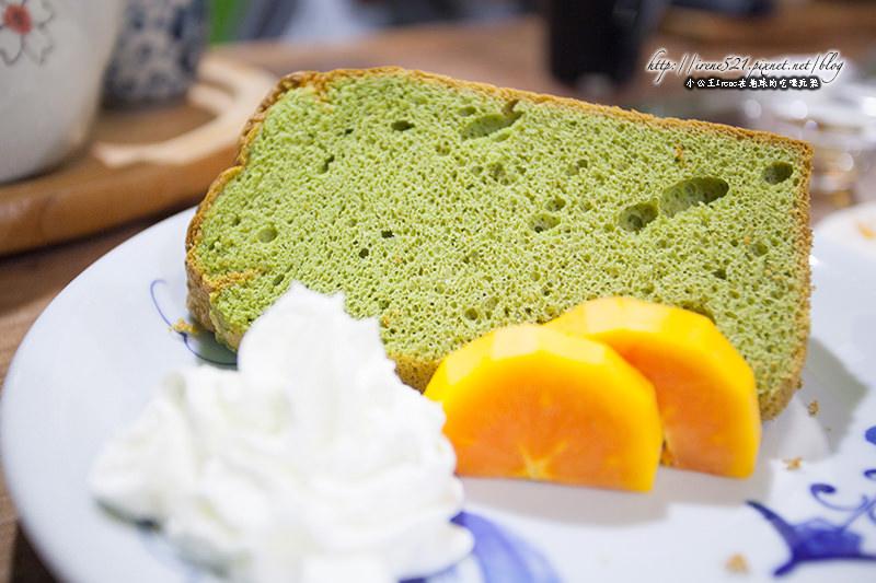 【台北中山區】濃濃日本氛圍中吃早餐.珈琲 錦小路
