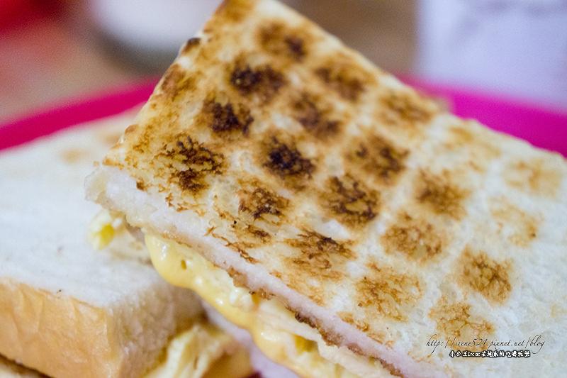 【台北士林區】名不虛傳的美味早餐,對孕婦友善再加分.豐盛號 @Irene's 食旅.時旅