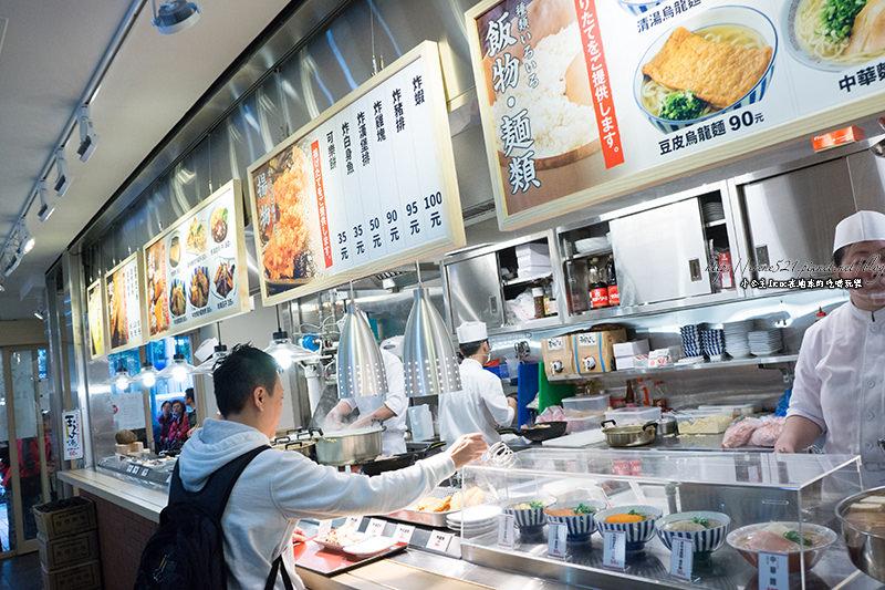 【台北大安區】日本連鎖食堂,感受日式食堂料理.大安森林食堂 @Irene's 食旅.時旅