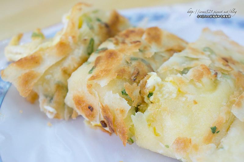 【三重】與眾不同的酥脆蛋餅.上海蛋餅豆漿大王 @Irene's 食旅.時旅