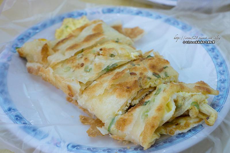 【三重】與眾不同的酥脆蛋餅.上海蛋餅豆漿大王