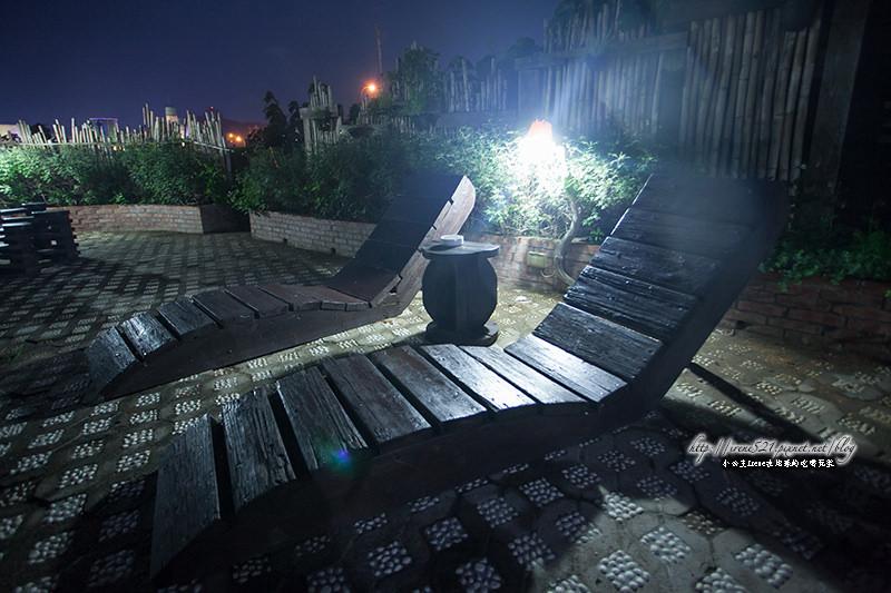 【石門】讓生活也是一門藝術,不論是手作還是食作.猿人森活藝術村&海邊的家Café