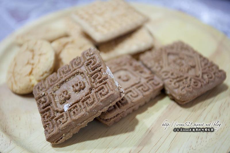 【嘉義朴子】走了一甲子的隱藏版手工餅乾.朴子成功食品廠